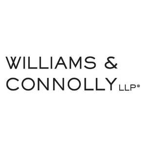 Team Page: Williams & Connolly